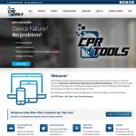 CPR Tools Website